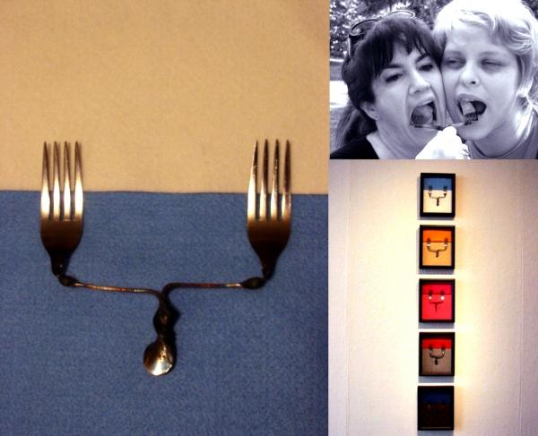 Love Forks